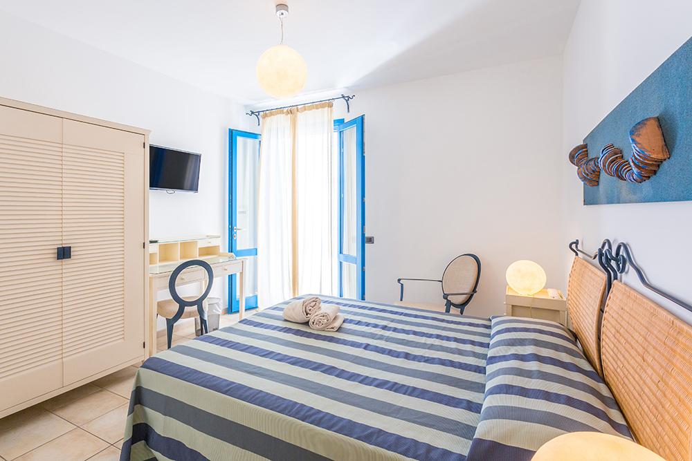 Via Giardini - Hotel Tannure San Vito Lo Capo