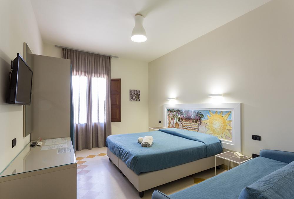 Via Venza - Hotel Tannure San Vito Lo Capo