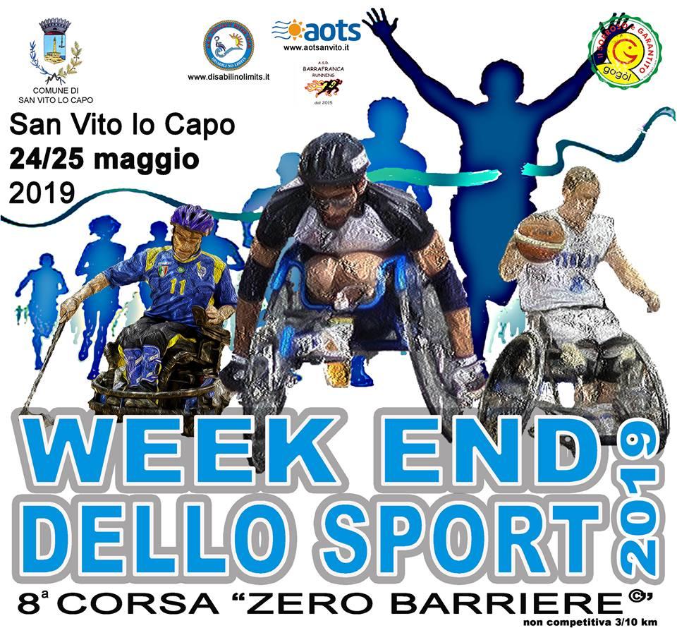 Weeekend dello sport San Vito LO Capo - Hotel Tannure