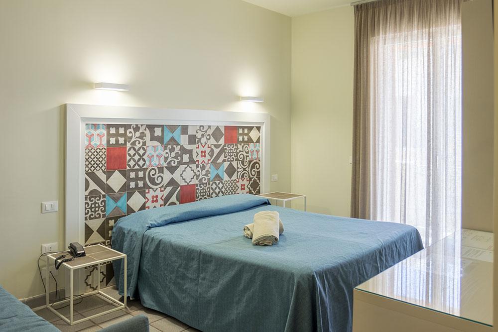 Hotel Tannure - San vito Lo Capo