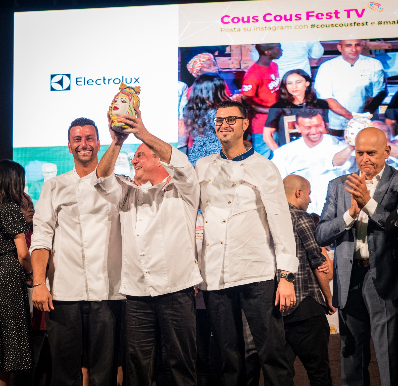 Cous Cous Fest - Hotel Tannure San Vito Lo Capo